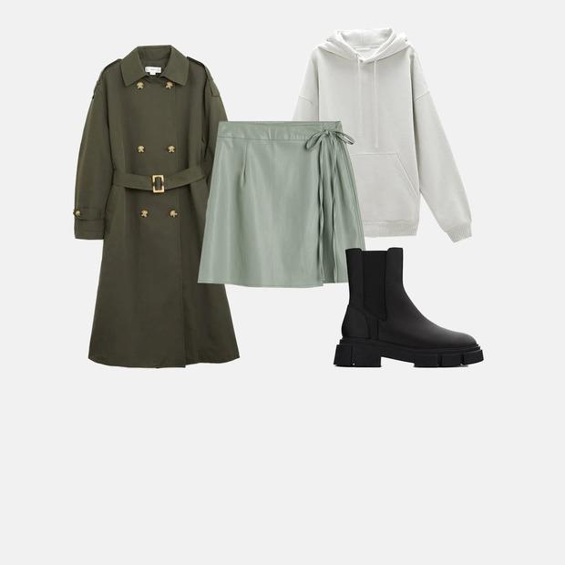 Оновити гардероб: основні покупки на осінь