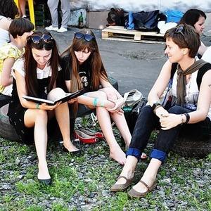 Во время Евро-2012 пройдёт трёхнедельный арт-фестиваль — Євро-2012 на The Village Україна