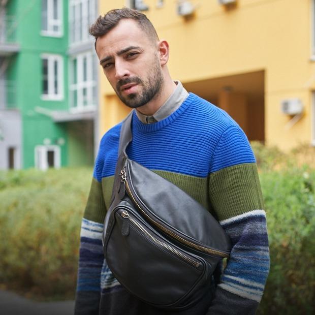 Денис Логвиненко, 34 роки, керівний партнер агенції Havas Digital Kyiv — Зовнішній вигляд на The Village Україна