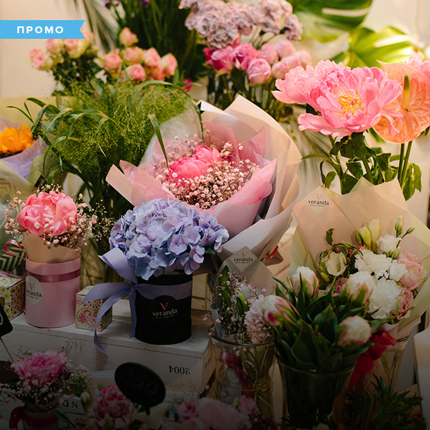Квіти й усвідомленість: 10 причин відвідати Kyiv Flower Market  — Промо на The Village Україна