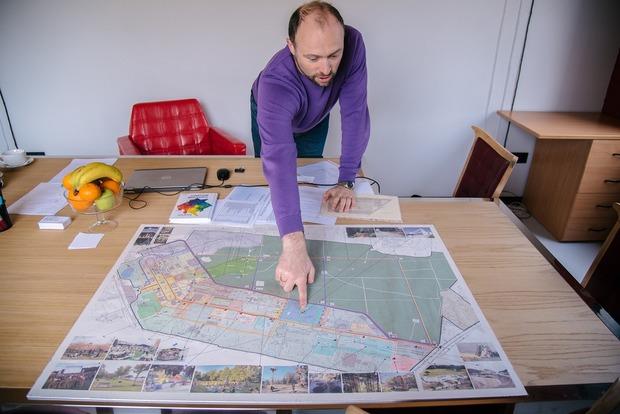 «Мене попереджали, що проект непростий»: Новий керівник ВДНГ — Місто на The Village Україна