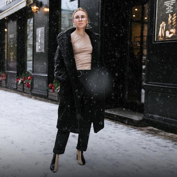 Катя Тимошенко, 31 рік, дизайнерка бренду Katimo Clothes