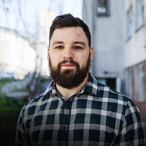 «Донорство – це win-win»: як киянин вже 11 разів був донором крові  — Власний досвід на The Village Україна