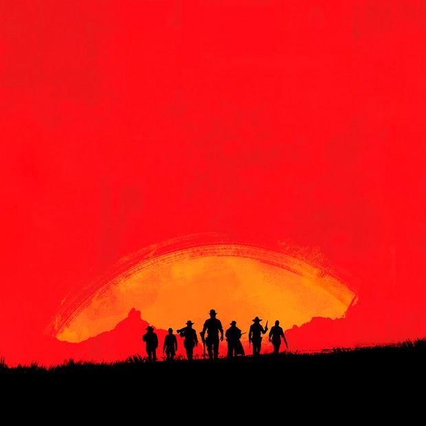 Нові Red Dead Redemption і The Last of Us, а також Metro Exodus: 12 найбільш очікуваних ігор 2018-го — Ігри на The Village Україна