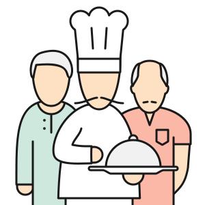 От шефа: 7 поваров-итальянцев — о разнице в кухнях, вкусах и нравах — Їжа на The Village Україна