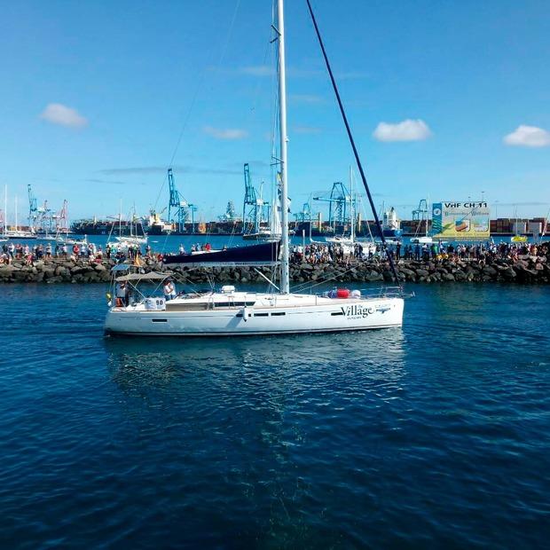 Витримати 10-бальний шторм і три тижні у відкритому океані: як це – переплисти Атлантику на яхті  — Власний досвід на The Village Україна