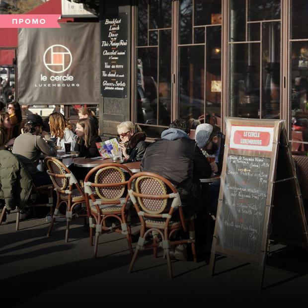 Як ми знімали Париж на телефон: 6 ідей та локацій для фото  — Промо на The Village Україна