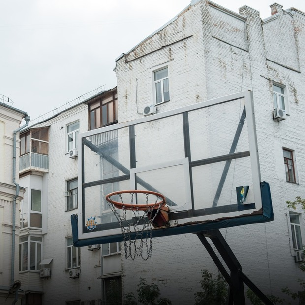 Я працюю у Печерській гімназії 1809 року — Де ти працюєш на The Village Україна