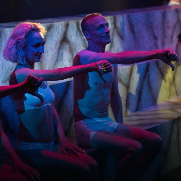 16 вистав осені, на які варто піти: булінг та «страх і ненависть у полтавському селі» — Театр на The Village Україна