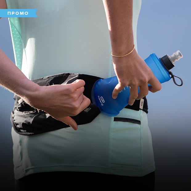 Пляшки, диски, ролик: збираємо спортивний інвентар для тренувань