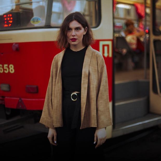 Український бренд Her: жіночий eco-friendly одяг із Закарпаття — Молодий бренд на The Village Україна