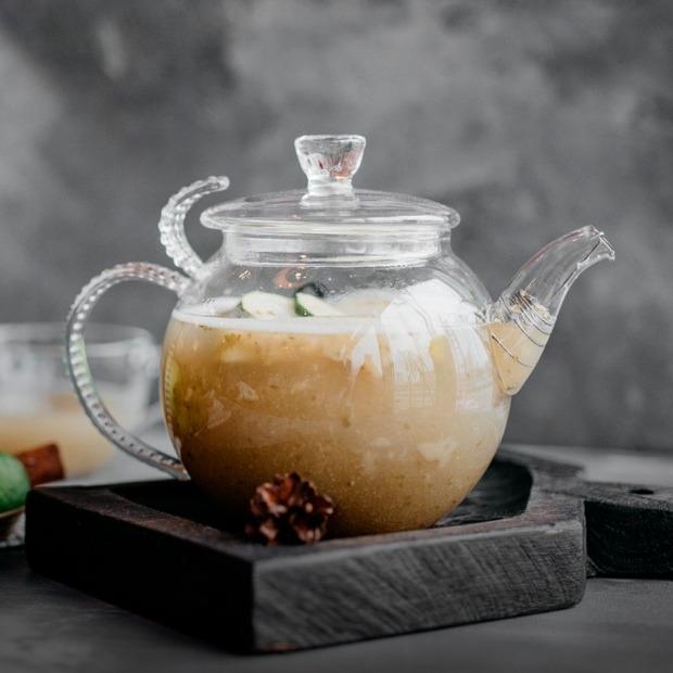 7 гарячих напоїв, які можна зробити вдома — Рецепти на The Village Україна