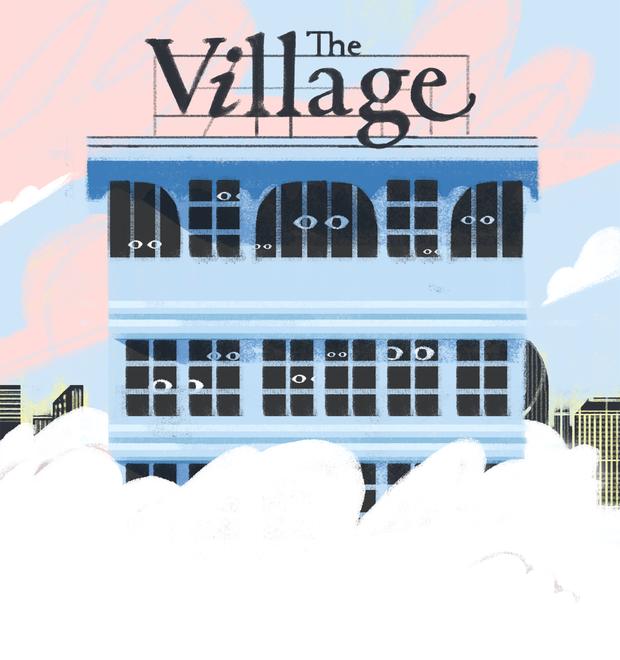 Чому ми запускаємо The Village Україна