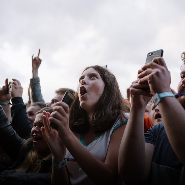 Що потрібно знати, якщо йдете на UPark Festival 2019 — Гід The Village на The Village Україна