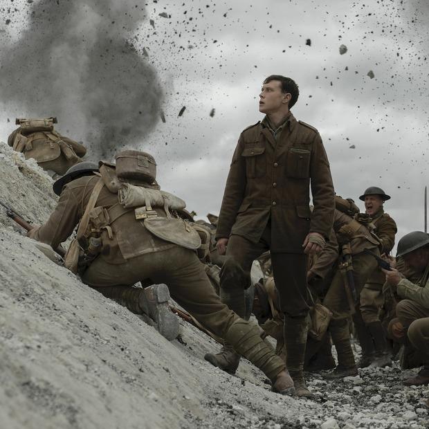 «Оскар-2020»: найкращі фільми року за версією Американської кіноакадемії
