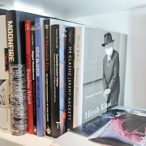 4 магазина с книгами по искусству — Магазини на The Village Україна
