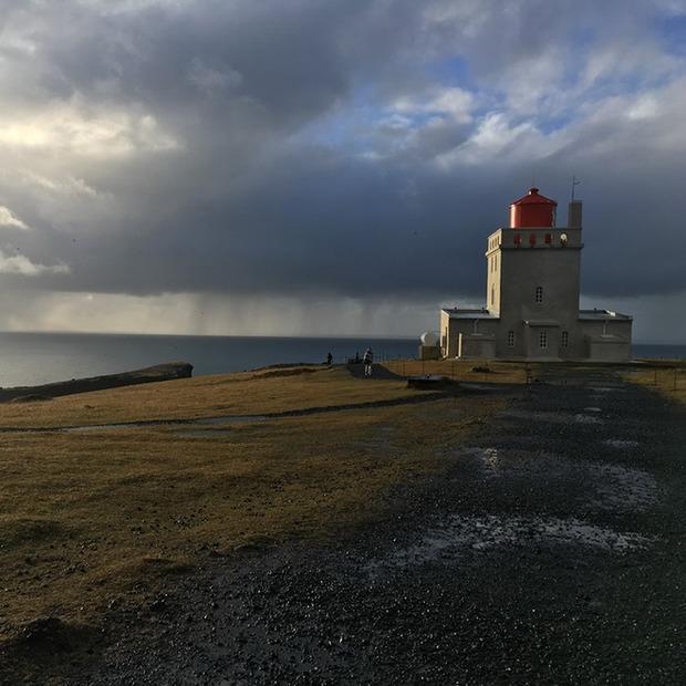 Ми об'їхали Ісландію автостопом за десять днів — Подорожі на The Village Україна