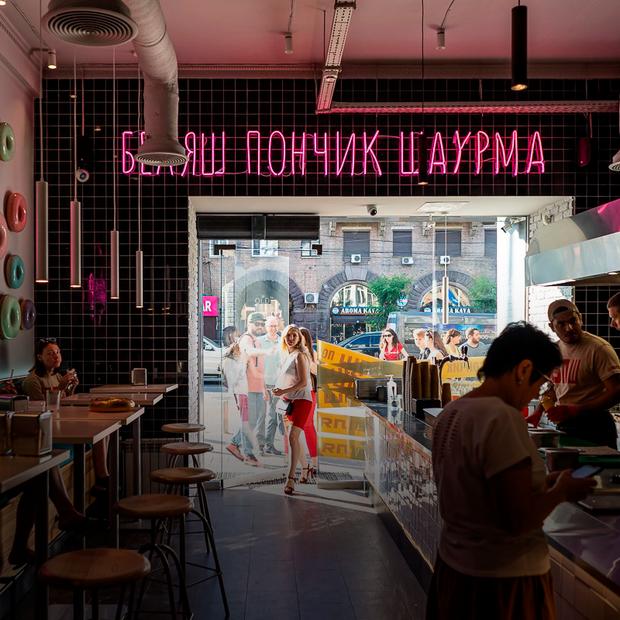 25 закладів, які відкрили в Києві у червні   — Гід The Village на The Village Україна