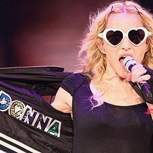 Летом в Киев приедет Мадонна — Події на The Village Україна