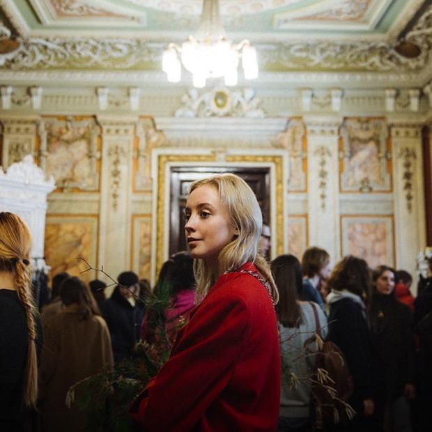 Що купувати на весняному Kyivness у Малому Маріїнському палаці