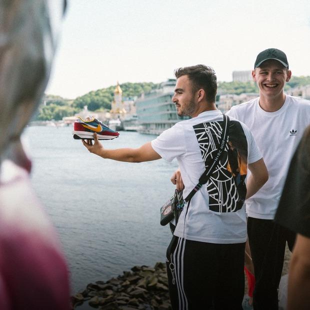 Hypecon: яким був фестиваль вуличної культури на Арт-причалі  — Фоторепортаж на The Village Україна