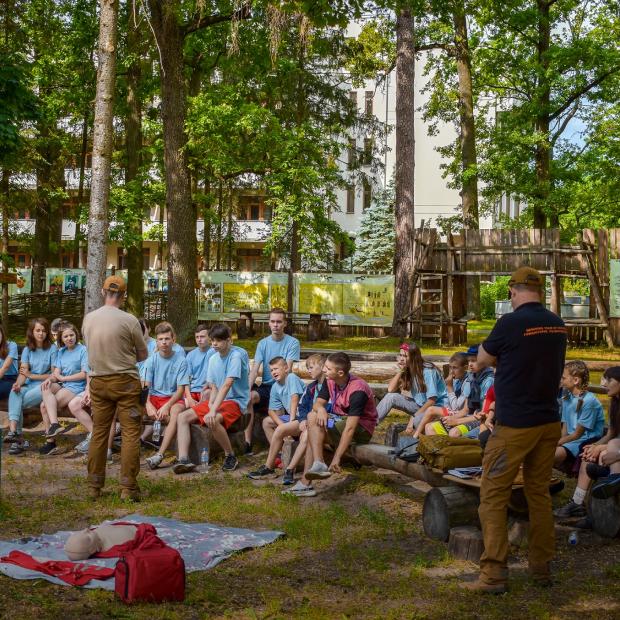 Куди відправити дитину на відпочинок цього літа: 10 дитячих таборів  — Дитяче питання на The Village Україна