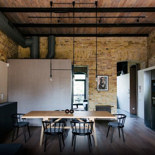 Квартира з вільним плануванням: у чому підступ і як грамотно все облаштувати — Дизайн-хак на The Village Україна