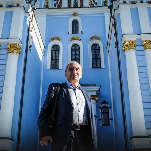 «Вас ніколи не катували?» Історія Ігоря Козловського про 700 днів у донецьких підвалах — Власний досвід на The Village Україна