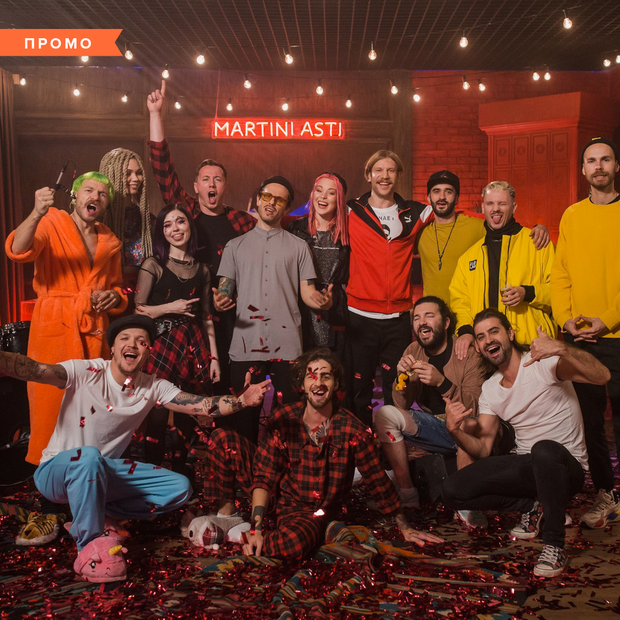 Як звучать разом Yuko та Dakh Daughters: 11 колаборацій українських музикантів
