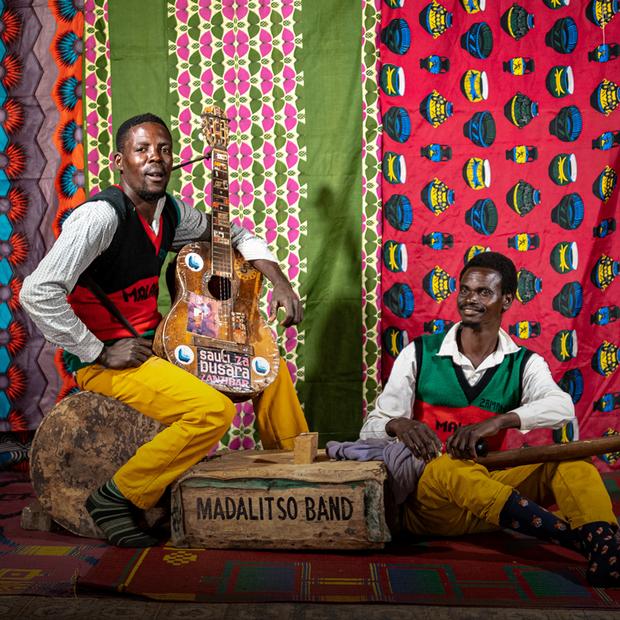 Музиканти, що сяють ізсередини: історія Madalitso Band з Малаві та їхньої колаборації з Tik Tu — Музика на The Village Україна