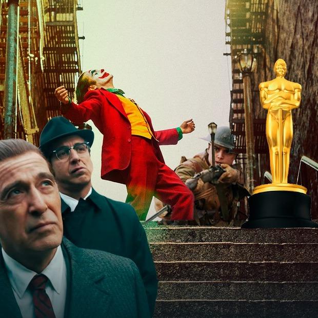 «Нобелівська премія в галузі кіно»: обговорюємо, хто виграє «Оскар»