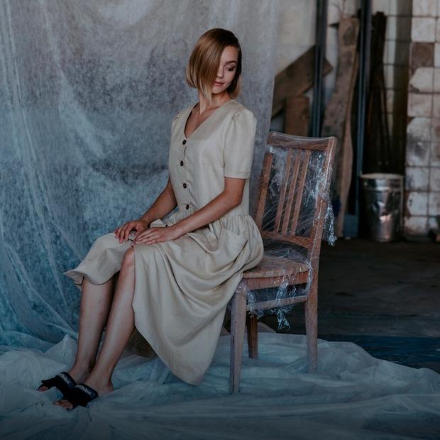 15 суконь на весну від українських брендів