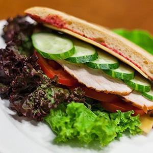 9 мест в центре с сэндвичами, бургерами и бейглами — Їжа на The Village Україна