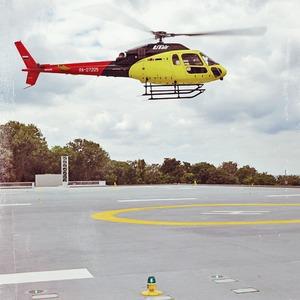 В Киеве появилось аэротакси — Транспорт на The Village Україна