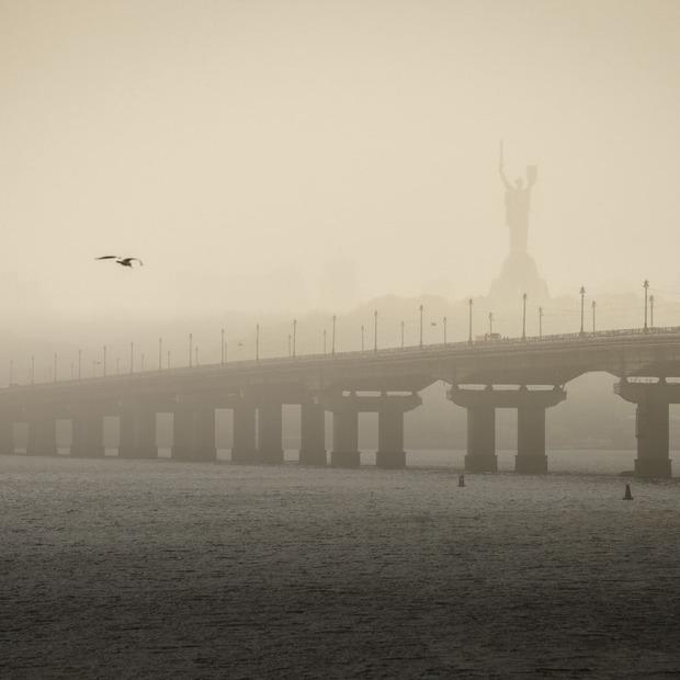 Київ – серед найбільш забруднених міст світу. Як це виправити