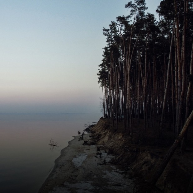 За годину від Києва: куди втекти з міста на вихідних  — Гід The Village на The Village Україна