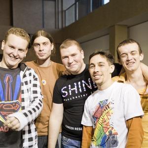 Неофициальным гимном Евро-2012 стала песня без слова «футбол» — Євро-2012 на The Village Україна