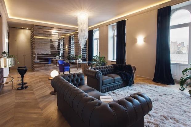 Найдорожча та найдешевша квартира в Одесі на Airbnb — Прості числа на The Village Україна