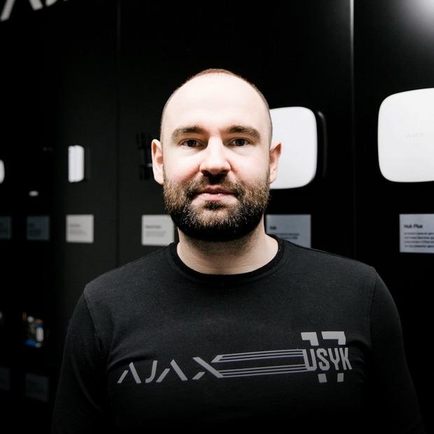Ajax Systems: виробляти охоронні системи на Куренівці, продавати в 70 країнах світу — Власники на The Village Україна