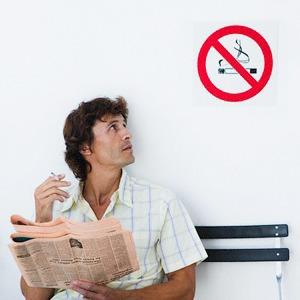 С дымком: 7 заведений, где позволяют курить — Місто на The Village Україна