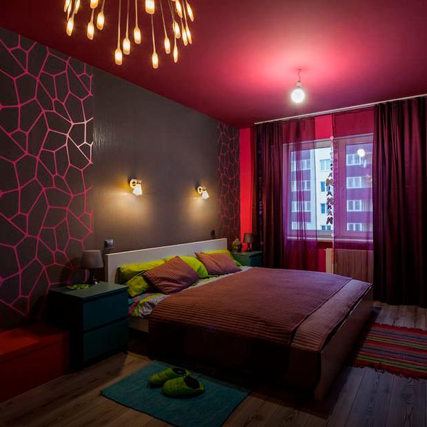 Як облаштувати спальню  — Дизайн-хак на The Village Україна