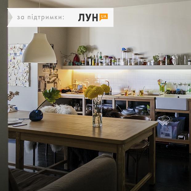 Одеська студія для архітектора — Квартира тижня на The Village Україна