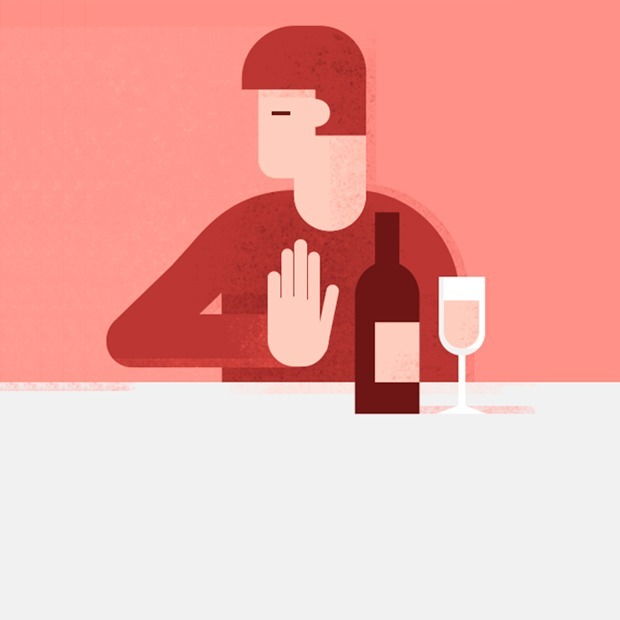 Я не вживаю алкоголь — Власний досвід на The Village Україна