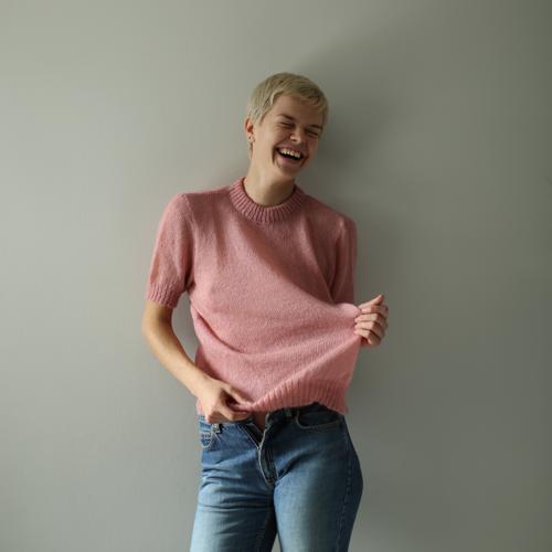 Український екофрендлі бренд в'язаного одягу Slowme  — Молодий бренд на The Village Україна