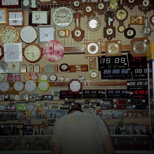 Камера спостереження: вгадайте, який це рік на фото Тараса Бичка  — Камера спостереження на The Village Україна