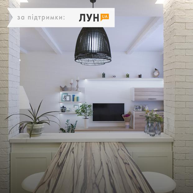 Однокімнатна квартира з Pinterest — Квартира тижня на The Village Україна