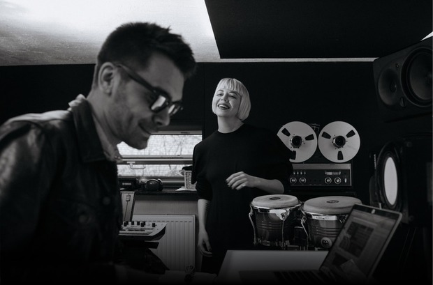 Музика як життя: ONUKA і The Maneken про межу між роботою і творчістю — Спецпроекти на The Village Україна