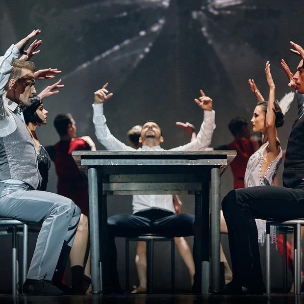 Солдаути в Каннах, Берліні та Женеві – як український балетний проєкт The Great Gatsby зміг — Інтерв'ю на The Village Україна