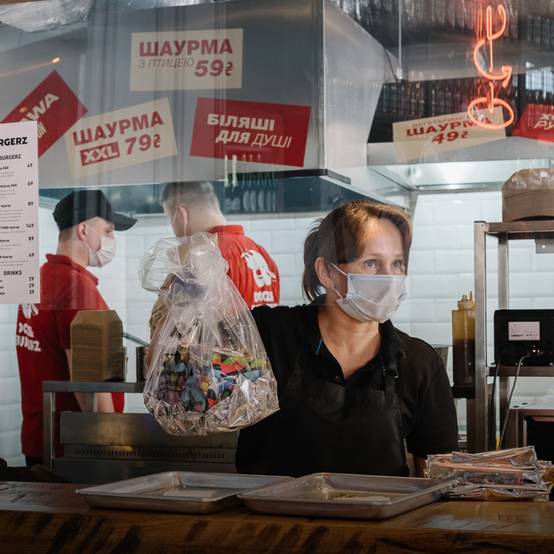 Київські заклади знову приймають гостей у залах. Що треба знати перед поверненням у ресторан — Гід The Village на The Village Україна