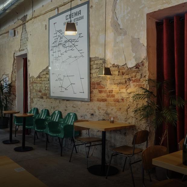 23 заклади, які відкрили в Києві у вересні  — Гід The Village на The Village Україна